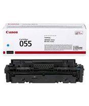 Canon 055, 3015C002 Cyan