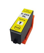 Epson 202XL Yellow