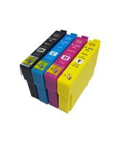 Epson 502XL, C13T02W64010 CMYK
