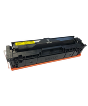 HP 203A, CF542A Yellow